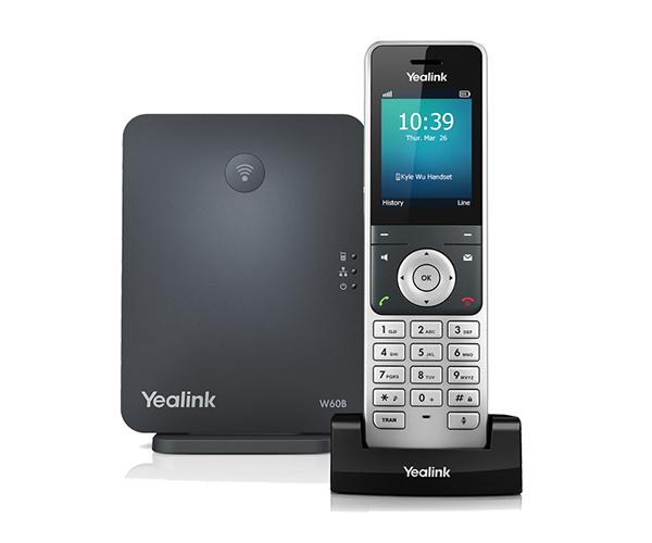produit Yealink W60P